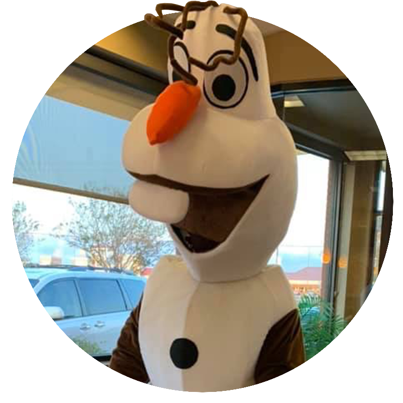 You are currently viewing Olaf